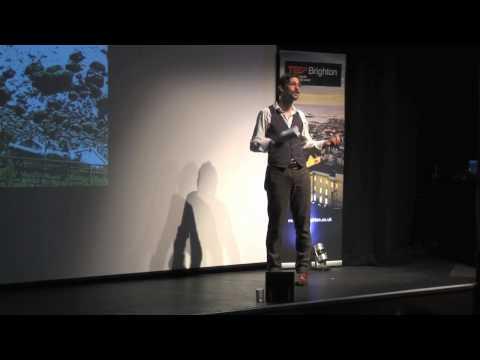 TEDxBrighton -- David Bramwell -- The Number 9 Bus to Utopia