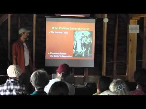 Ecosystem Mimicry presentation by Dave Jacke