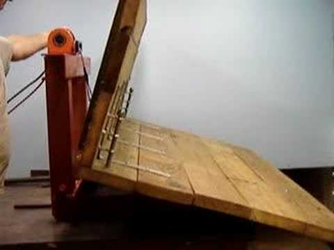 A Different Kind Of Carryall For 3 Point Hitch Youtube