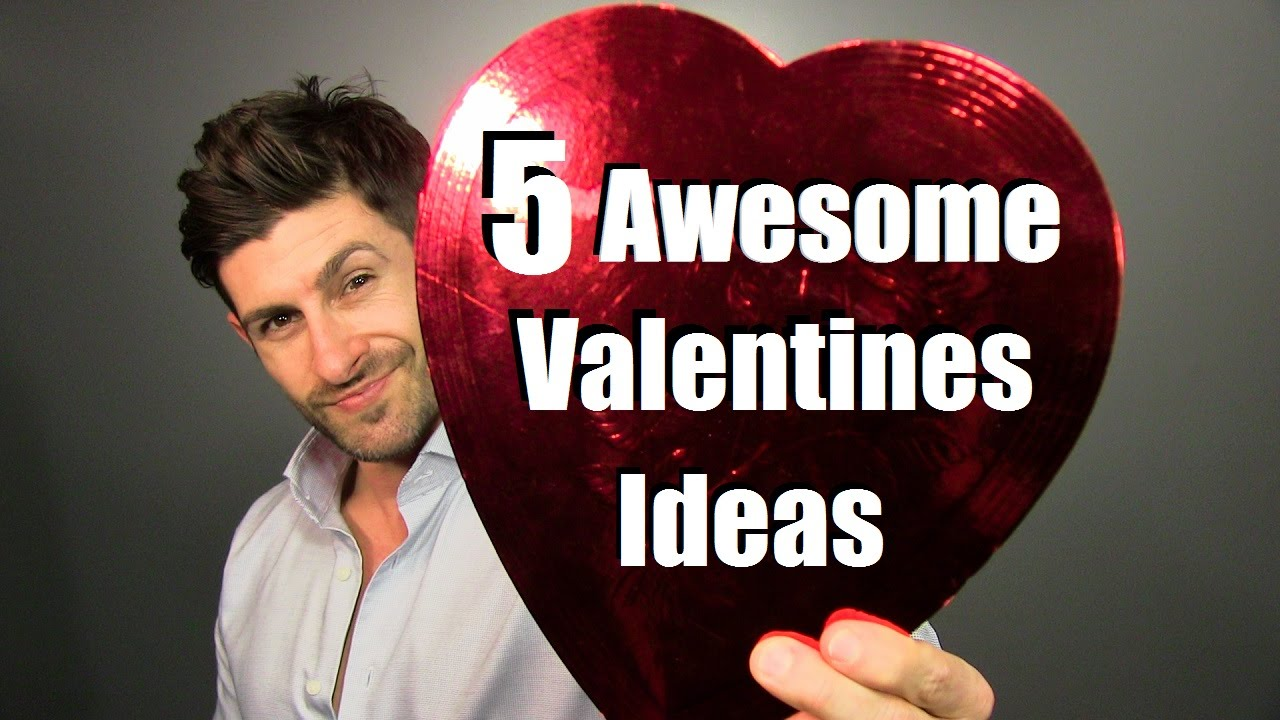 5 Awesome Valentine S Day Gift Ideas Creative Affordable