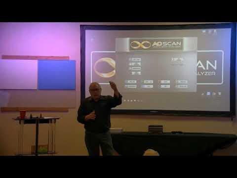 AO SCAN Live  Class