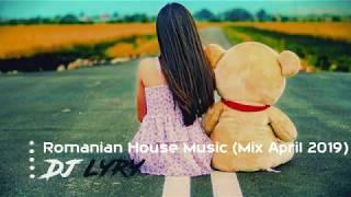 Romanian Club Hits April 2019 Top Romanian Hits Mix [DJ LyRy]