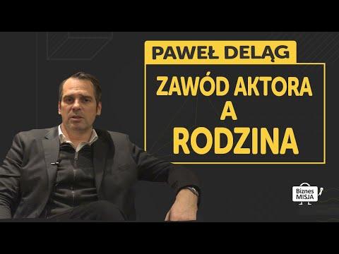 Paweł Deląg w Business Misja - Inspirujące wywiady z ludźmi sukcesu