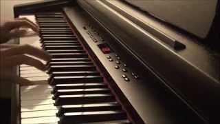 2014年のオリックス選手応援歌をピアノで弾いてみました。 1 平野恵 動...