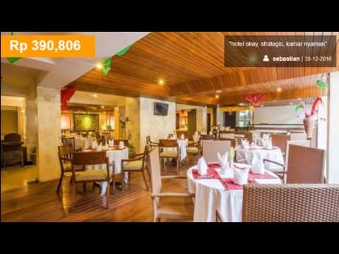 Recommended hotel in bali | Royal Singosari Kuta Bali