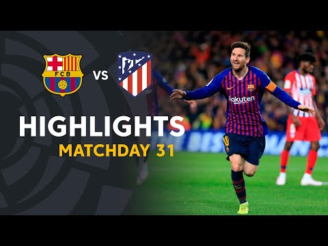 Barcelona Vs Real Madrid 23 April Live Stream