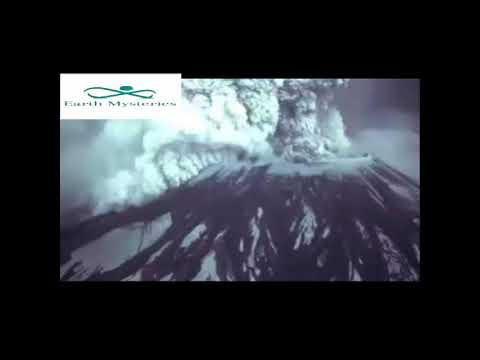 EARTH IS COOKED! WARMING OCEANS,MELTING ICE CAPS,ASTEROID TC4 AND A SUPERVOLCANO!