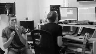 Adam Lyons + UPLINK 'Drive' Acoustic Version (Original Song)