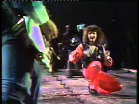 Rock'n Roll Medley + Roll over BeethovenUriah Heep History of 70-83 Live