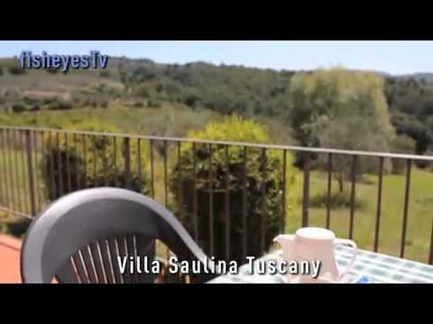 Hotel Villa Saulina