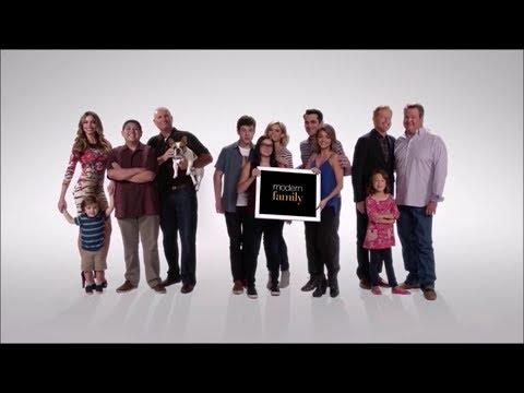 Modern Family - Theme Song
