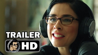 PUNCHING HENRY Official Trailer (2017) Sarah Silverman Comedy Movie HD