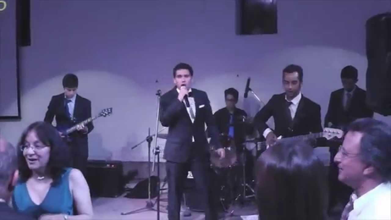 Sombrero - Chico Trujillo