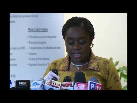 Adeosun Emerges Chairperson Of ECOWAS Investment Bank