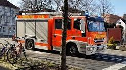 HLF 20/16 Feuerwehr Einbeck
