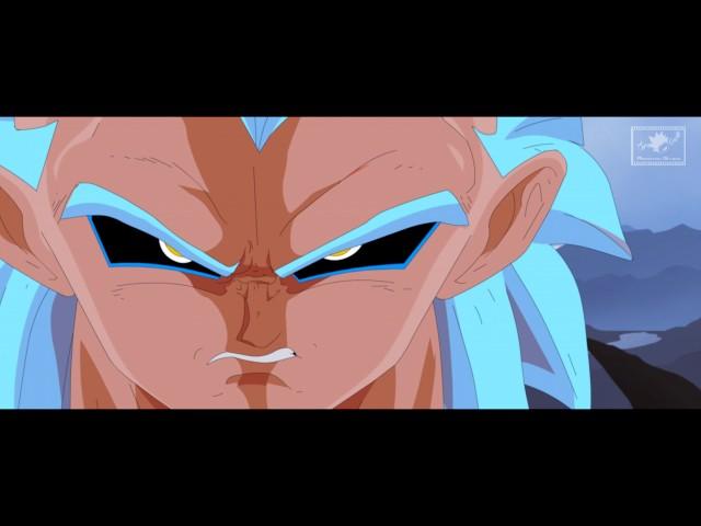 Dragon Ball Absalon Transformación Super Saiyajin 5 Español Latino