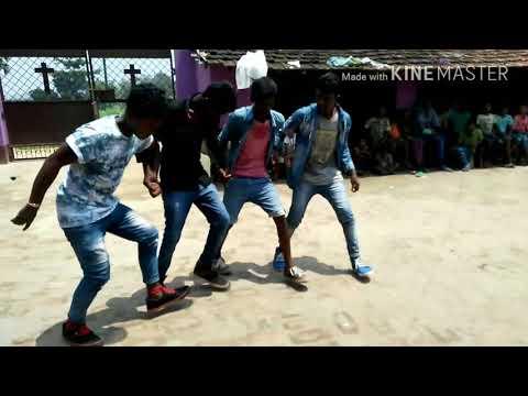 New Nagpuri Dance Video 2018