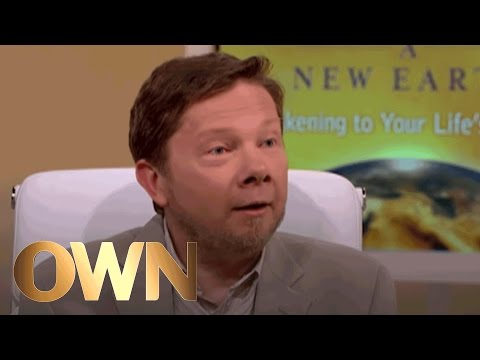 The First Step to Finding Your Identity | A New Earth | Oprah Winfrey Network