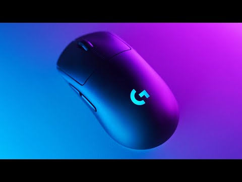 Best Wireless Gaming Mouse   Logitech G Pro Wireless Review