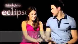 crazy in love e16 a twilight cast love story in d box
