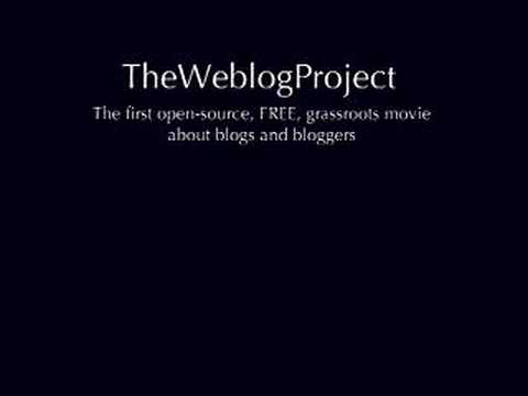 Chris Pirillo - What is a blog?