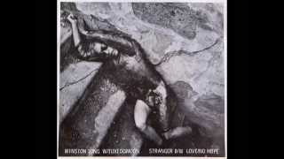 Winston Tong w/ Tuxedomoon - Stranger