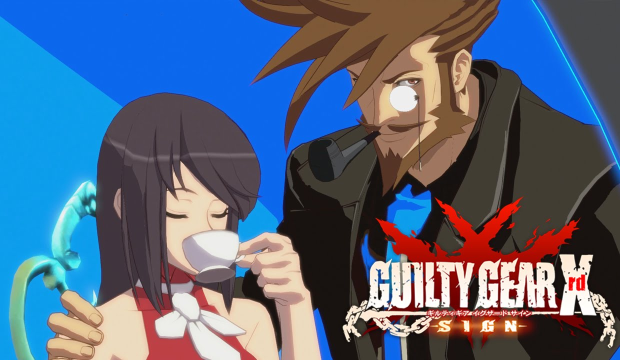 Image result for slayer guilty gear
