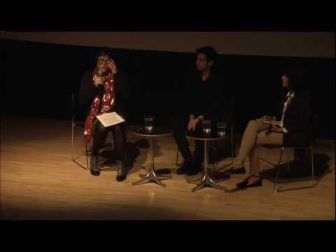 Contemporary Theatre from Argentina: Matías Umpierrez, November 2nd 2015