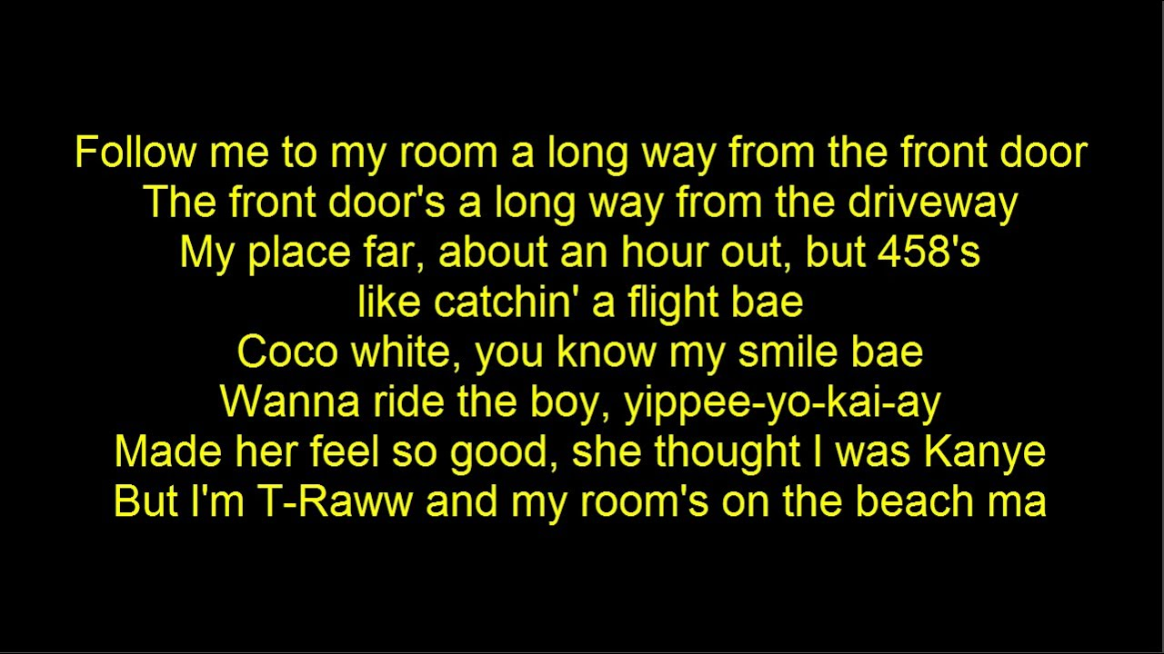 Balcony yellow claw lyrics yellow claw debuts fiery new track love yellow claw dj mustard in my room lyrics feat ty for balcony yellow claw lyrics stopboris Image collections