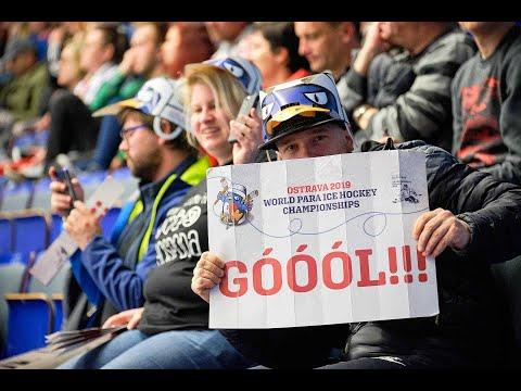 Nejlepší české para góly // Para Ostrava 2019