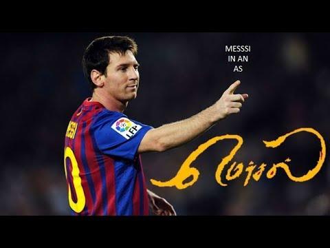 Mersal Messi Version Vijay 2017