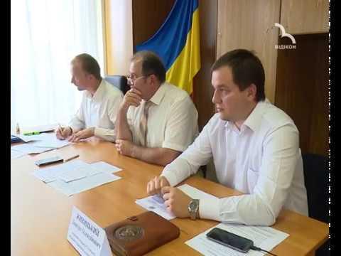 ТРК ВІДІКОН: Під час засідання громадської ради при облдержадміністрації