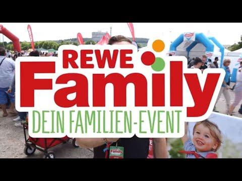 REWE Family in Stuttgart - Teil 2