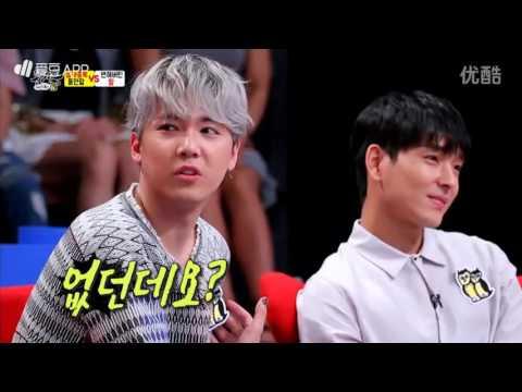 16/07/11 Same Bed Different Dreams Hongki & Jonghoon FTISLAND cut cr:_____Hooooong_____