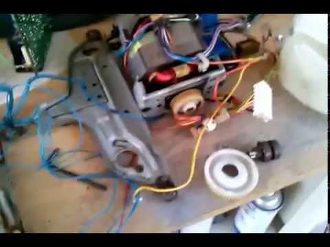 Schema Elettrico Bimby Tm31 : Riparazione worwerk bimby tm 21 errore 8 youtube