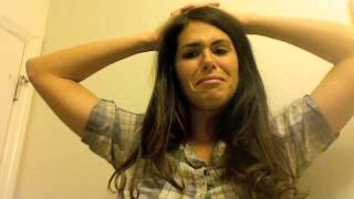 amanda zuckerman s full video of what not to do in an audition tape for big brother 16