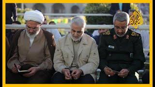 🇮🇷 مجلس الأمن القومي الإيراني يصدر بيان بشأن اغتيال #قاسم_سليماني.. ماذا جاء فيه؟