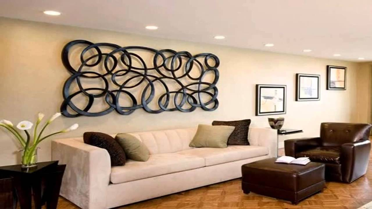 Cool Interior Design Ideas Living Room Wall Decor The Best Ideas - Living room wall design ideas