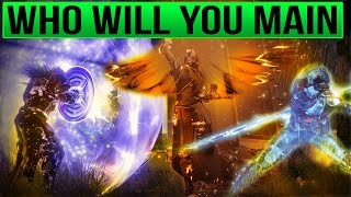 What Will You Main In Destiny 2 Now? - Post Destiny 2 Gameplay Reveal