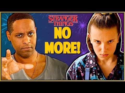 STRANGER THINGS SEASON 3 REVIEW - Double Toasted