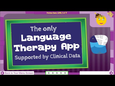 Language Therapy for Kids–MITA