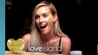 Idris Tells Laura His Opinion on Jack and Georgia's Kiss | Love Island 2018