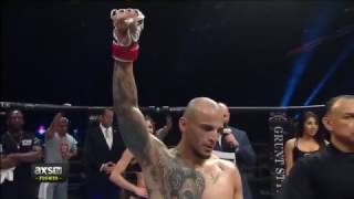 ray rodriguez and mackenzie dern add another victory to their records   lfa 6 highlights