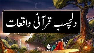 Islami Waqiat | Qurani Waqiat | Islamic Information in Urdu | Islamic Stories Promo