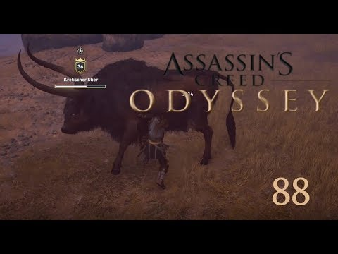 "Let's Play ""Assassin's Creed Odyssey"" - 88 - Kretischer Stier [German / Deutsch] thumbnail"