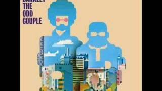 Gnarls Barkley- Who
