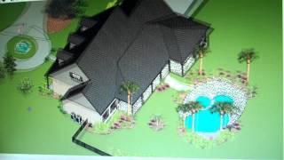 Landscape Design Custom Home Plans Lake Conroe Katy Sugarland Houston Texas Tx