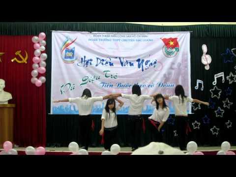 [CBG] Cover Dance Cry Cry(T-ara) - B K20