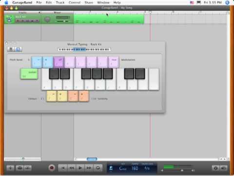 Garage Band Keyboard : Apples musik app garageband jetzt mit kostenloser musikschule u giga