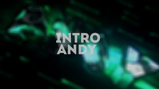 × Andy × Intro × [BACK!]